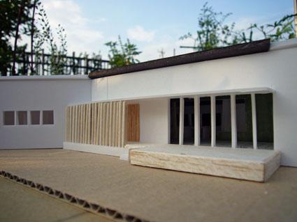 ナカガワ建築スタジオ|ts_houseの写真01